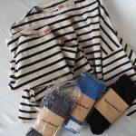 TraditionalWeatherwear/カットソー ワンピース タイツ/神奈川県川崎市のお客様よりお買い取りしました。