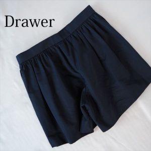 Drawerショートパンツ
