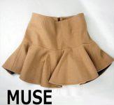 買取実績 MUSEスカート