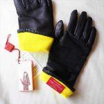 ドゥロワー別注 Dents手袋を宅配買取りしました。