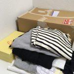 Drawer,sacai luck,HYKE等 合計16点 神奈川県のお客様よりお買い取りしました。