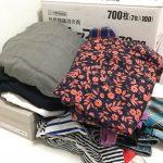 FABIO RUSCONI、KNOTT 、マカフィー 等 合計27点を大阪府のお客様よりお買い取りしました。