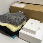 Drawer、ENFOLD、ADORE等 合計10点を大阪府のお客様よりお買い取りしました。