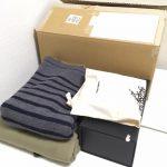 Drawer , YURI PARK , repetto等 合計4点 大阪府のお客様よりお買い取りしました。
