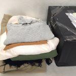マカフィー、イエナ、ジャーナルスタンダード 等 合計7点 埼玉県のお客様よりお買い取りしました。