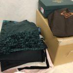 ドゥロワー、イヴサンローラン、トッズ等 23点 を 神奈川県のお客様よりお買い取りしました。