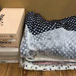 T-mat、プラージュ、ファビオルスコーニ等 10点 を 東京都のお客様よりお買い取りしました。