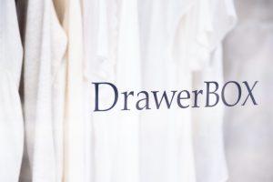 Drawer ホームページ