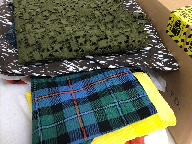 Drawer,MUVEIL,sacai等 12点を愛知県のお客様よりお買取りしました。 お買取りしました。