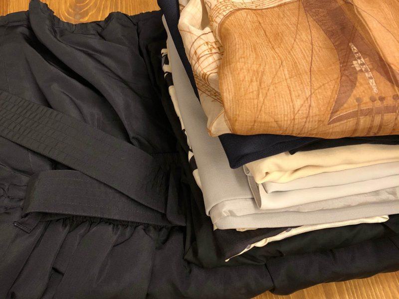 Valentino,Hermès,CHANEL等 11点を神奈川県のお客様よりお買取りしました。 お買取りしました。