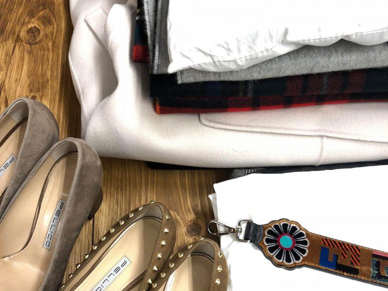 Louis Vuitton, FENDI, Johnstons等 14点を兵庫県のお客様よりお買取りしました。 お買取りしました。