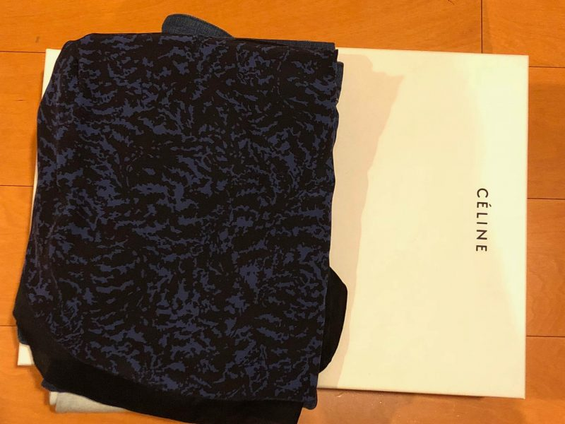 Drawer,CELINE,GALERIE VIE等 8点を東京都のお客様よりお買取りしました お買取りしました。