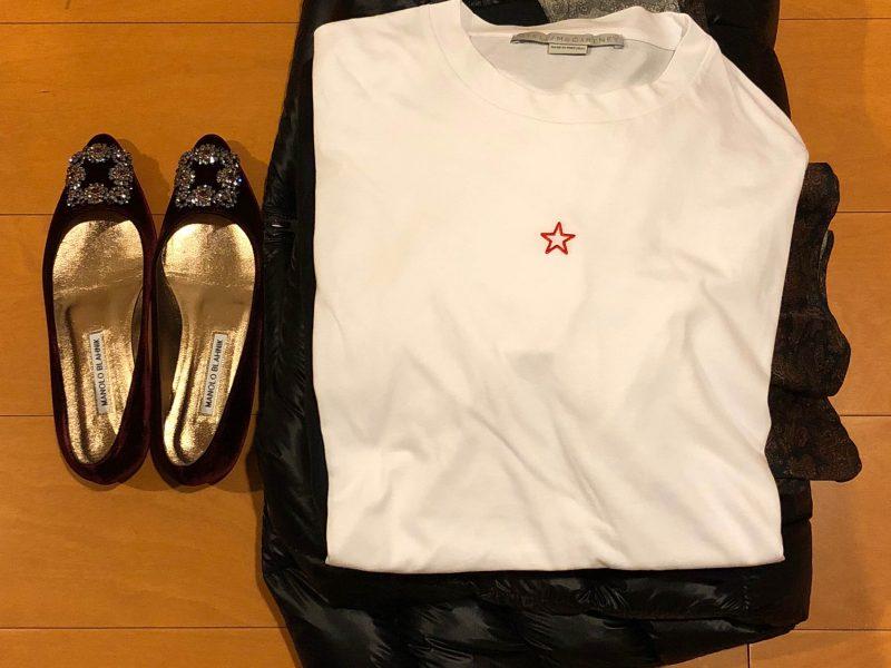 Drawer,T-mat,ManoloBlahnik等 5点を兵庫県のお客様よりお買取りしました お買取りしました。