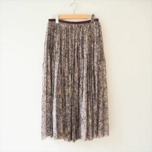 Drawer ラメスカート