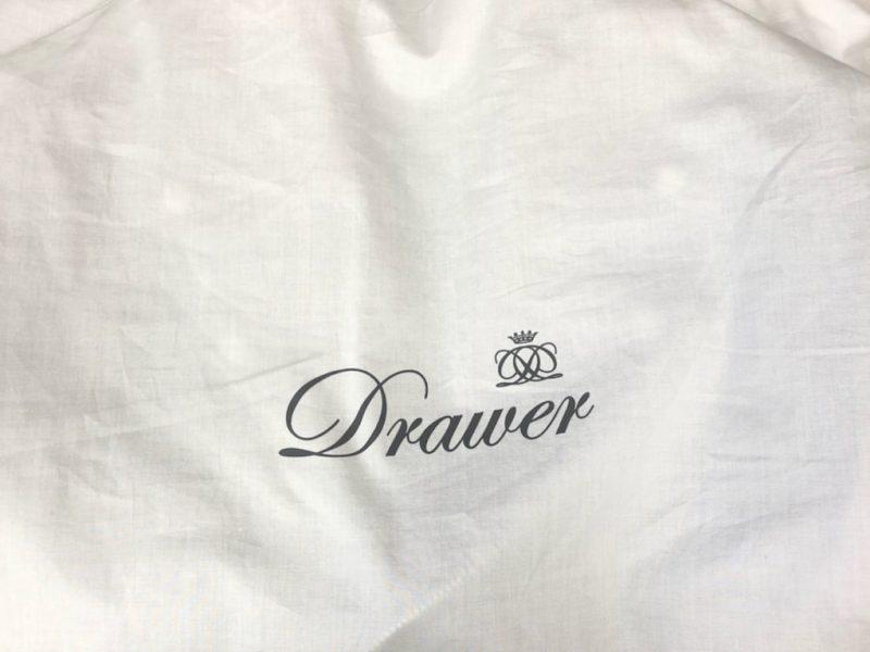 Drawer 1点を東京都のお客様よりお買取りしました お買取りしました。