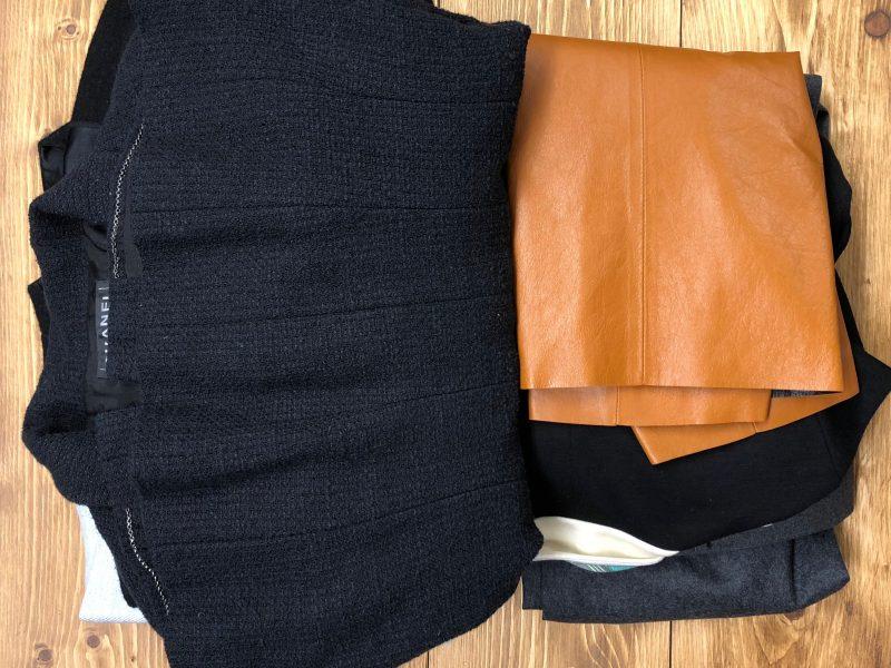 EMILIO PUCCI,VALENTINO,Louis Vuitton等 21点を神奈川県のお客様よりお買取りしました。 お買取りしました。