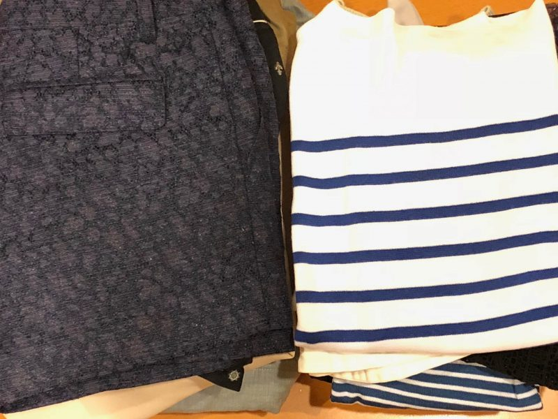 Drawer,YURI PARK,MACPHEE等 25点を東京都のお客様よりお買取りしました お買取りしました。