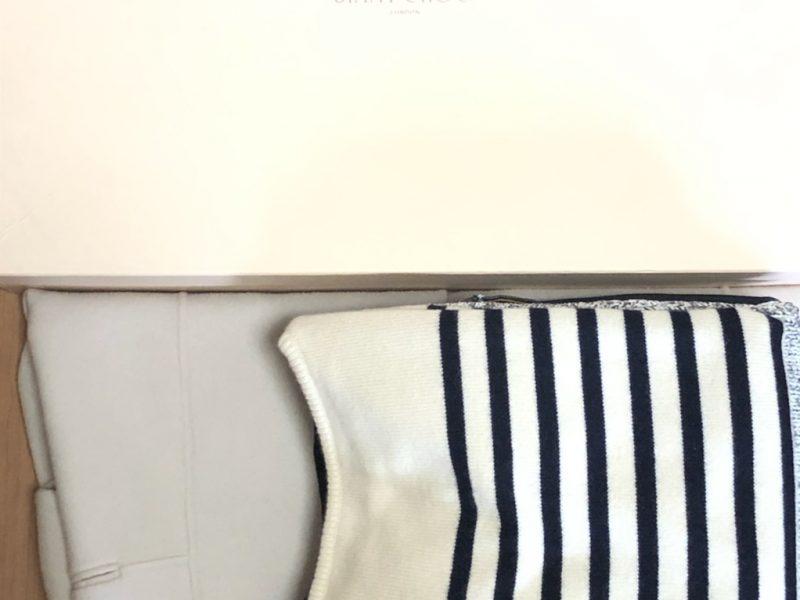 Drawer,Deuxieme Classe,Jimmy Choo等 8点を三重県のお客様よりお買取りしました お買取りしました。
