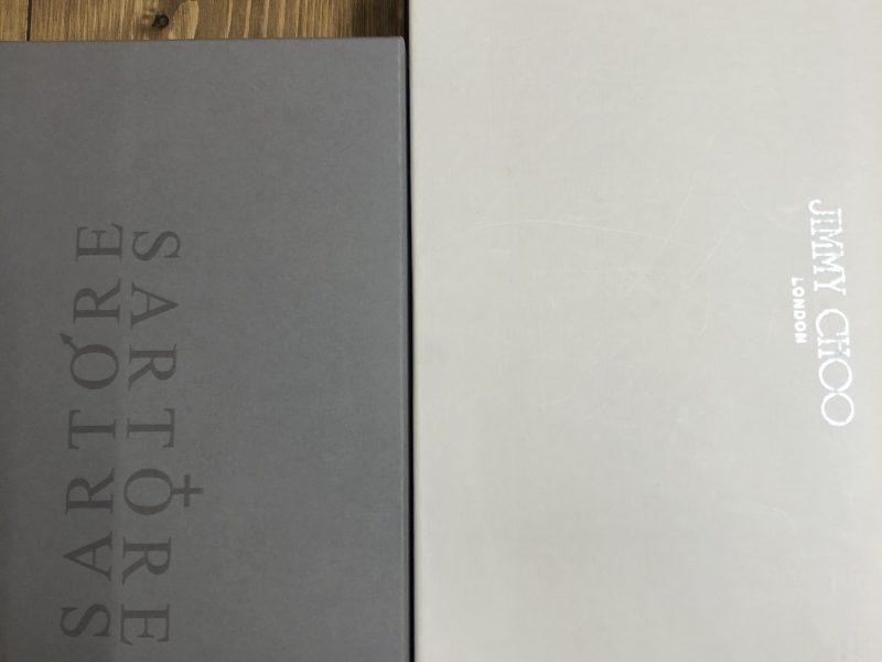 ジミーチュウ,サルトル買取|東京都 お買取りしました。
